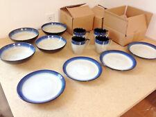 Gibson Home Terra Bella 12-Piece Dinnerware Set - NEW