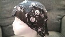 Eight Ball  Doo Rag / Skull cap