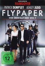 Flypaper - Wer überfällt hier wen? ( Krimi-Komödie) Patrick Dempsey, Ashley Judd