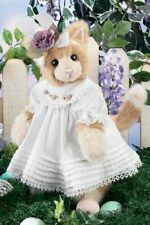 Vintage Bearington Bear –Kitty Duright - 16 Inches Retired 2004 Very Collectible