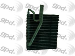 A/C Evaporator Core Global 4711666