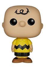 Funko Pop Peanuts - Charlie Brown