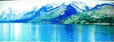MAJESTIC MOUNTAINS (USA) ~ NEW Counted Cross Stitch KIT ~ #ML257
