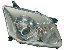 Toyota Avensis 2003-2006 Chrome Front Headlight Headlamp O/S Drivers Right