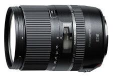 Tamron 16-300 mm /3,5-6,3 DI II VC PZD Objektiv Canon EOS +Zubehörpaket (UV+POL)