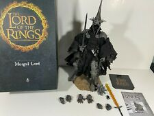 Asmus Toys Morgul Lord of the Rings Witch King Nazgul Ringwraith 1/6th Figure