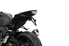 Support de plaque d'immatriculation Honda CBR 1000 RR Fireblade 2017 heckumbau ADJUSTABL Tail Tidy
