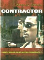 DVD CONTRACTOR WESLEY SNIPES