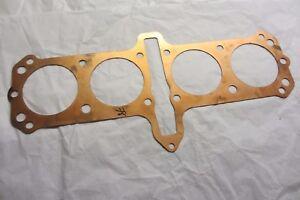Fits Suzuki GSX1100 EFE Katana 83mm Cometic  Copper head gasket. C8170
