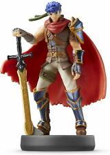 Ike Amiibo Nintendo Fire Emblem Super Smash Bros Series Wii U 3DS Switch
