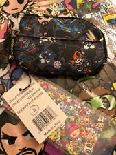 Tokidoki x Overwatch SDCC 2018 Exclusive Coin Purse (CC)