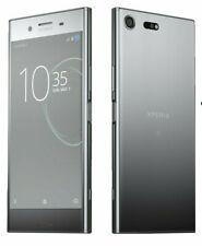 Sony Xperia XZ Premium - 64GB - Silver (Unlocked) Smartphone (NEW)