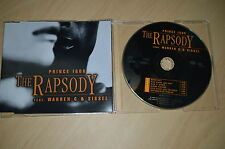Prince Igor - The rapsody. CD-Single PROMO (CP1705)