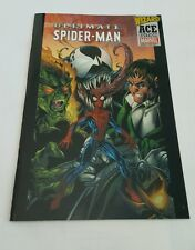 ultimate spiderman 2004 wizard ace edition