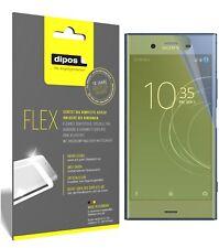 3x Sony Xperia XZ1 Pellicola protettiva, rivestimento al 100%, Protezione dipos