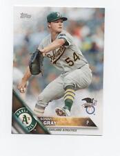 *RARE* Sonny Gray 2016 Topps American League All-Star Card Athletics A's AL-13