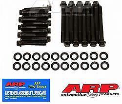 ARP 154-3601 Cylinder Head Bolt Kit - Small Block Ford 289-302 Hex Head 7/16
