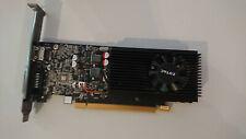 ZOTAC GeForce GT 1030 2GB Grafikkarte (DVI-D, HDMI) Nvidia