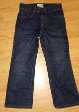 Est 1989 Place Boy'S Blue Jean Size 6 With 19 '' Inseam / Boot-Cut