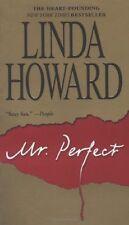 Mr. Perfect by Linda Howard