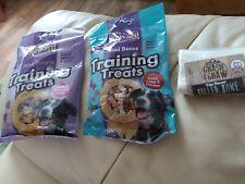 X 2 Reward Training Treats X1 Tripe Flavour Filled Bone