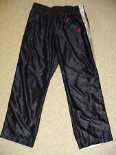 Converse All Star Basketball Streetball Track Pants XXL New With Tags!