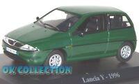 1:43 LANCIA Y - (1996) + COPERCHIO BOX RIGIDO