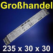 EVG 1 x 15W Leuchstofflampen OTP DL18W - 24W Quicktronic von OSRAM