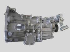 IVECO Getriebe Daily Typ: 6S400OD Teilenr: 504250261