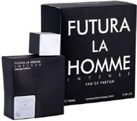 Armaf Futura La Homme intense Eau de Parfum 100 ml For Men