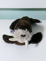 Ramipril Tritace 10mg Walrus Mascot Plush Toy Children's Animal Toy 22cm Long!