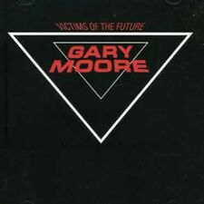 Gary Moore - Victims of the Future [New CD] England - Import