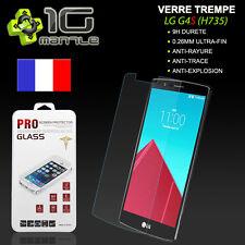 Film Protection Ecran Vitre/Verre Trempé/Blindé LG G4S G4 BEAT H735