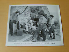 Sterling Hayden Genuine Autograph - UACC / AFTAL.