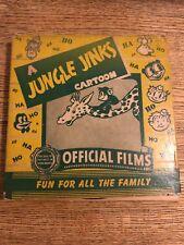Jungle Jinks Cartoon - 226 Toyland Adventure