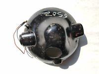 Bol de phare / Cuvelage KAWASAKI Z650 Z 650