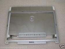 NEW OEM  Dell Inspiron 6400 E1505 1501  LCD Cover + BEZEL NF882 UW737