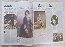 Effie Gray – Return of the Thriller – Times Saturday Review – 23 August 2014