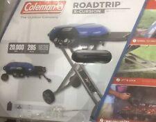 Coleman RoadTrip X-cursion 20,000 BTU Propane Grill