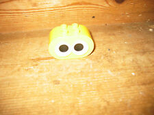 DUPLO LEGO SPARE REPLACEMENT MAN CAT DOG ANIMAL HEAD FACE PRETEND PLAY  OTHERS