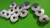 12 x Nähmaschinen Umlaufgreifer Spulen Metall für PFAFF und Gritzner Nähmaschine