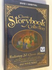 Classic Storybook Collection with Hayley Mills (DVD, 2017, 2-Disc Set)