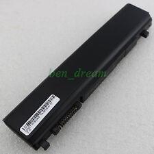 Battery for Toshiba Portege R630 R700 R830 R835 R930 PA3831U-1BRS PA3832U-1BRS