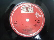 FOLK SONGS SWAPNA CHAKRABORTY BENGALI rare EP RECORD 45 vinyl INDIA 1978 VG+