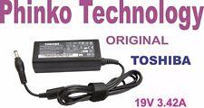 Original Power AC Adapter Charger for TOSHIBA PORTEGE Z30-A00E PT248A-00E00S