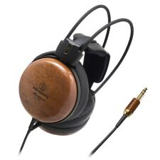 AUDIO-TECHNICA ATH-W1000Z  Closed-back Dynamic Wooden Headphone Made in Japan
