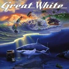 Great White - Can`T Get There From Here ( AUDIO CD in JEWEL CASE )