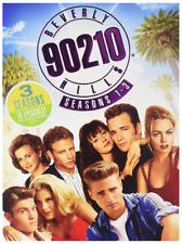 Beverly Hills 90210 - Seasons 1, 2, 3 (DVD) • NEW • Luke Perry, Tori Spelling