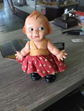 vintage celluloid Doll 1930's