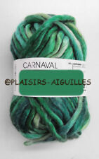 pelote de laine CARNAVAL SPECIAL TISSAGE HOLLYWOOD